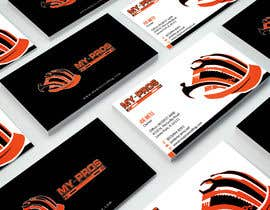 #287 for Design some Business Cards by rayhandesign