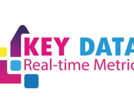 #217 for Key Data Logo by noelcortes
