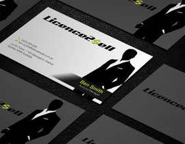 #142 for Business Card by aminur33