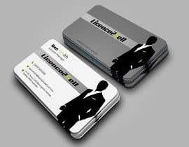#141 for Business Card by khantanvir03