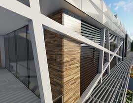 #45 para Architecture Design por creatiVerksted