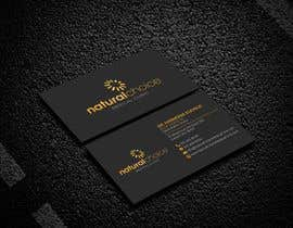 #200 for Design some Business Cards by khansatej1