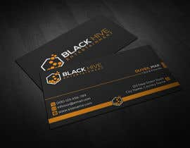 #209 for Design some Business Cards by khansatej1