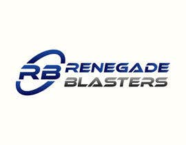 #18 for Design a business logo for my company Renegade Blasters by baqarali7