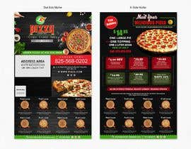 #40 για Design a Pizza Themed Self Mailer από satishandsurabhi