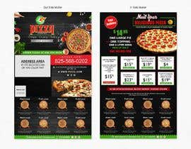 #41 για Design a Pizza Themed Self Mailer από satishandsurabhi