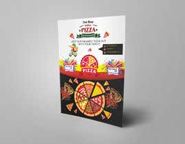 #23 για Design a Pizza Themed Self Mailer από habibur213