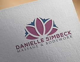 #141 untuk Design My LGBTQ Massage Business Logo oleh HMmdesign