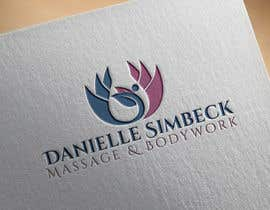 #151 untuk Design My LGBTQ Massage Business Logo oleh heisismailhossai