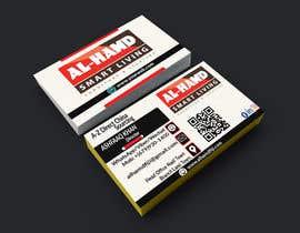 Nro 90 kilpailuun I want Printable design business card , letter head , dvd , envelop , email signature  using our logo . käyttäjältä rprincezzaman