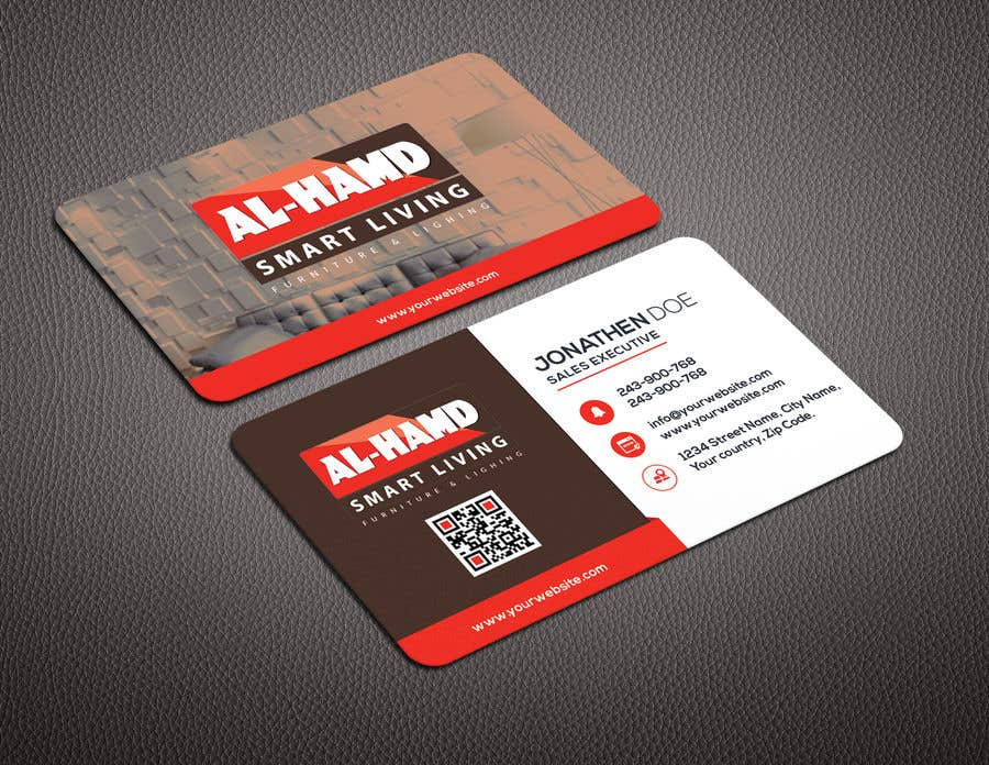 Entry #92 by mehfuz780 for I want Printable design business card ...