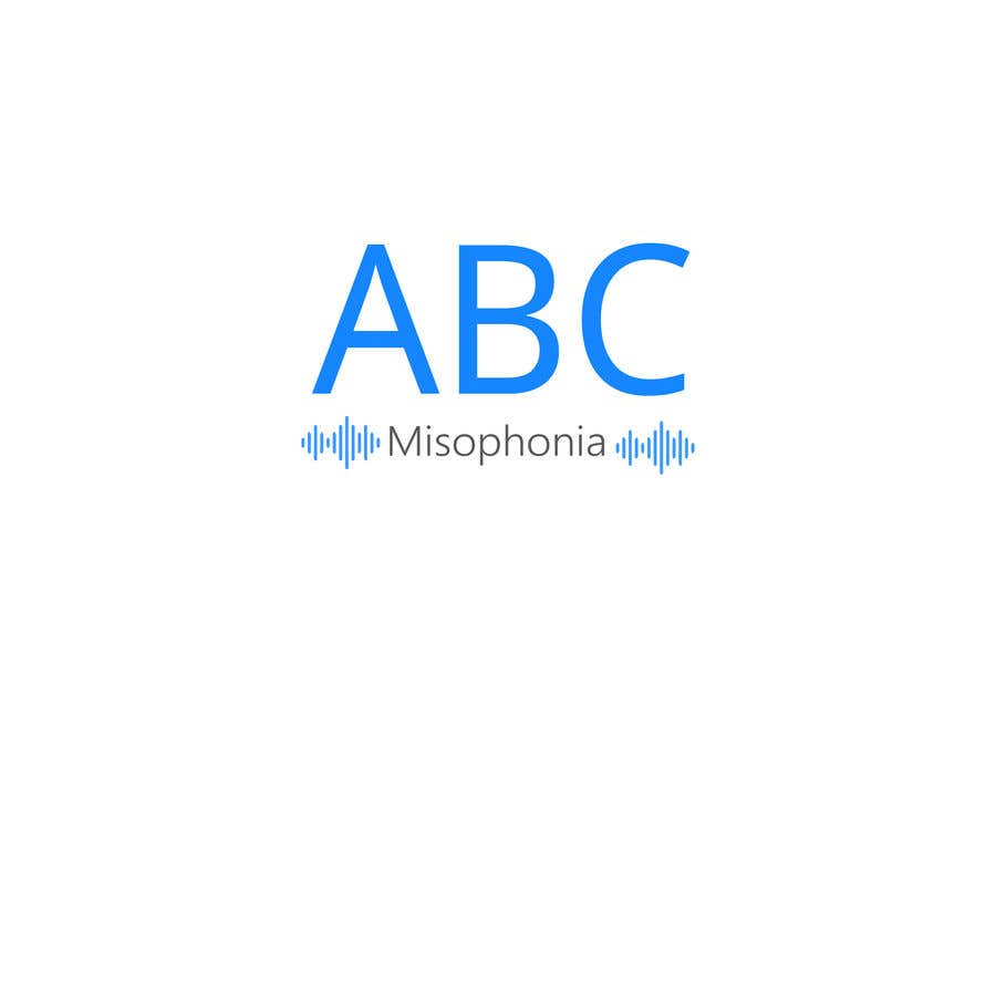 Entry #19 by bojan1337 for Design a Logo for ABC Misophonia