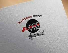#59 for Butterfly Effect Logo for butterfly house, bar and restaurant by siam100
