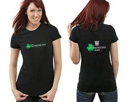#12 for T-shirts St patrick's day by jpsam