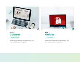 nº 28 pour Design and build a WorPress/WooCommerce (for digital download) website par syrwebdevelopmen
