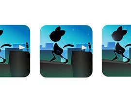 #19 for Design a Logo, Splash screen for indie Game developing studio by rayyyyyyyyyy