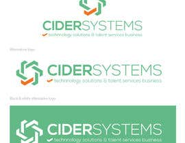 #1 for Design a Logo for Cider Systems by Launar