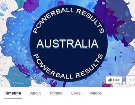 Nro 20 kilpailuun Design A Facebook Cover & Profile Image käyttäjältä bellalbellal25