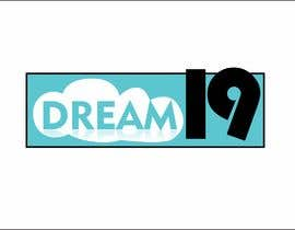 """#16 for I need a logo designed for my band, which is called """"dream19""""... music here for inspiration https://soundcloud.com/dream19/everyday-heartache af ealiyevahseynova"""