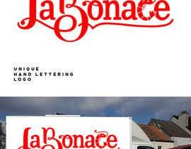 #40 for Foodtruck La Bonace: logo and branding by Helen104