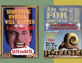 40 birthday invite monty python freelancer 14 for 40 birthday invite monty python by lagogga bookmarktalkfo Gallery