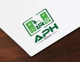 #97 para New corporate identity for APH Group por rizwansaeed7