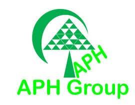 #106 para New corporate identity for APH Group por desineroom