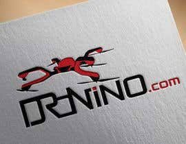 promediagroup tarafından Disegnare un Logo for dronino.com için no 78