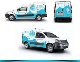 #30 for Car Branding - Delivery Car by fokusmidia