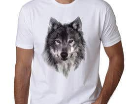 #81 for Design Animal T Shirts by sahac5555