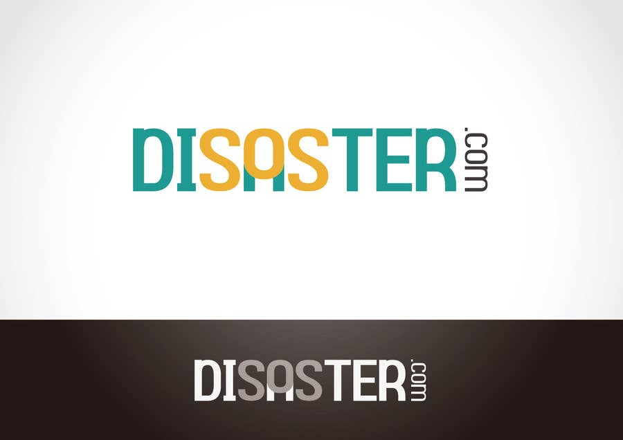 #224 for Logo Design for Disaster.Com - Giving Back to the Community by Mackenshin