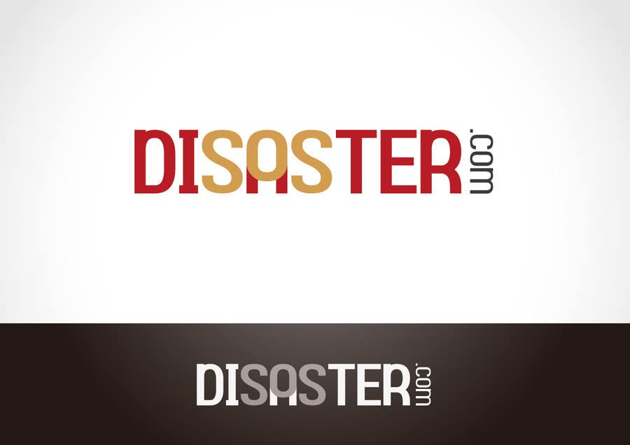 #223 for Logo Design for Disaster.Com - Giving Back to the Community by Mackenshin