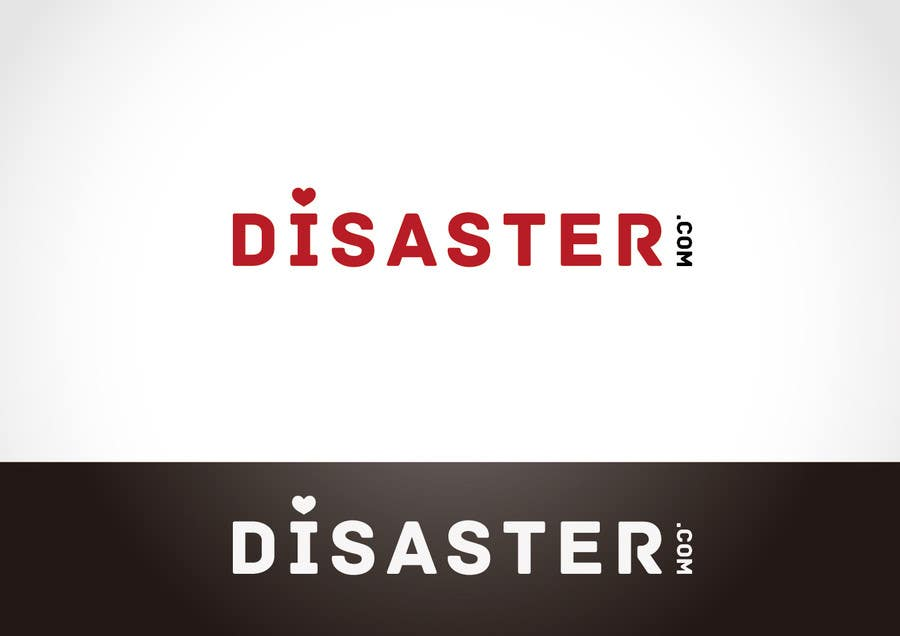 #227 for Logo Design for Disaster.Com - Giving Back to the Community by Mackenshin