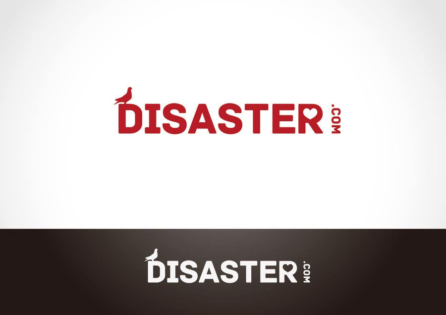 #228 for Logo Design for Disaster.Com - Giving Back to the Community by Mackenshin