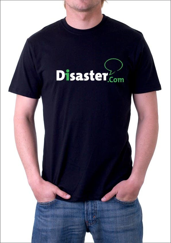 #218 for Logo Design for Disaster.Com - Giving Back to the Community by MotazAj