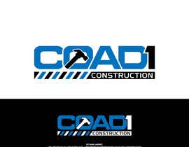 #83 for Design a Logo for a construction company by ahmedistahak741
