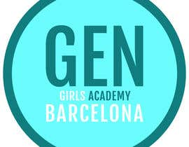 #35 for GEN Girls Academy by melissamouton06