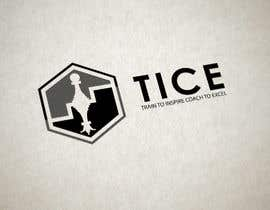 #141 for TICE Brand Logo by fireacefist