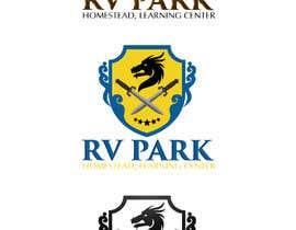 #31 para Create Brand for Camelot ~ RV Park, Homestead, Learning Center por prakash777pati