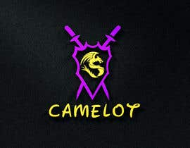 #83 para Create Brand for Camelot ~ RV Park, Homestead, Learning Center por omar019373
