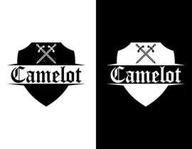 #16 para Create Brand for Camelot ~ RV Park, Homestead, Learning Center por DarKmoon99