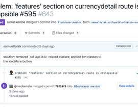 #5 untuk $300 for the best pull request(s) oleh noitozaraki