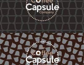 #94 for The Coffee Capsule Company by filomenaviolante