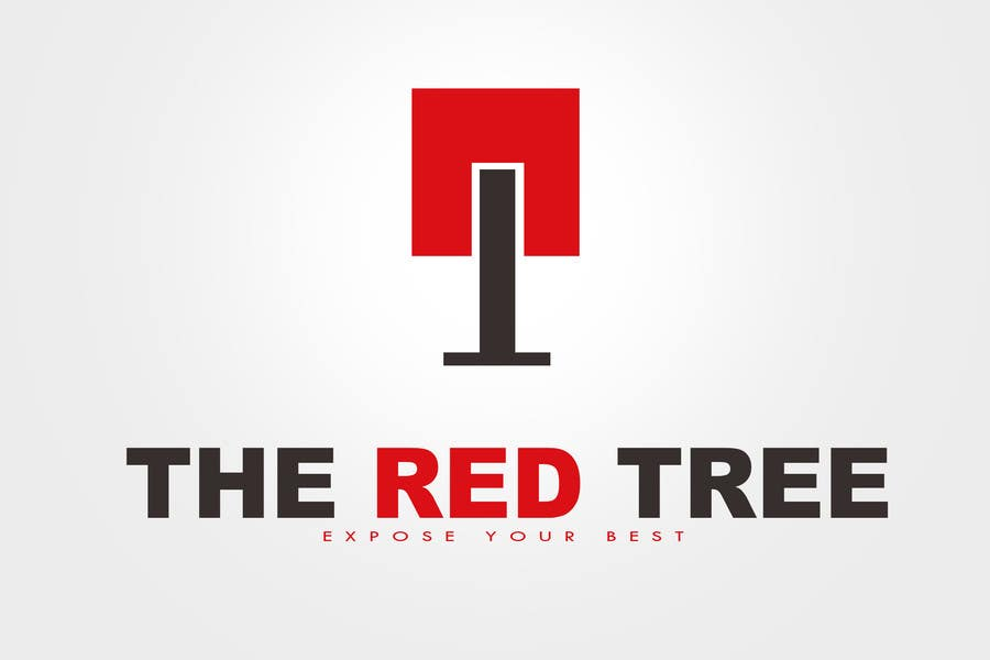 #999 for Logo Design for a new brand called The Red Tree by rogeliobello