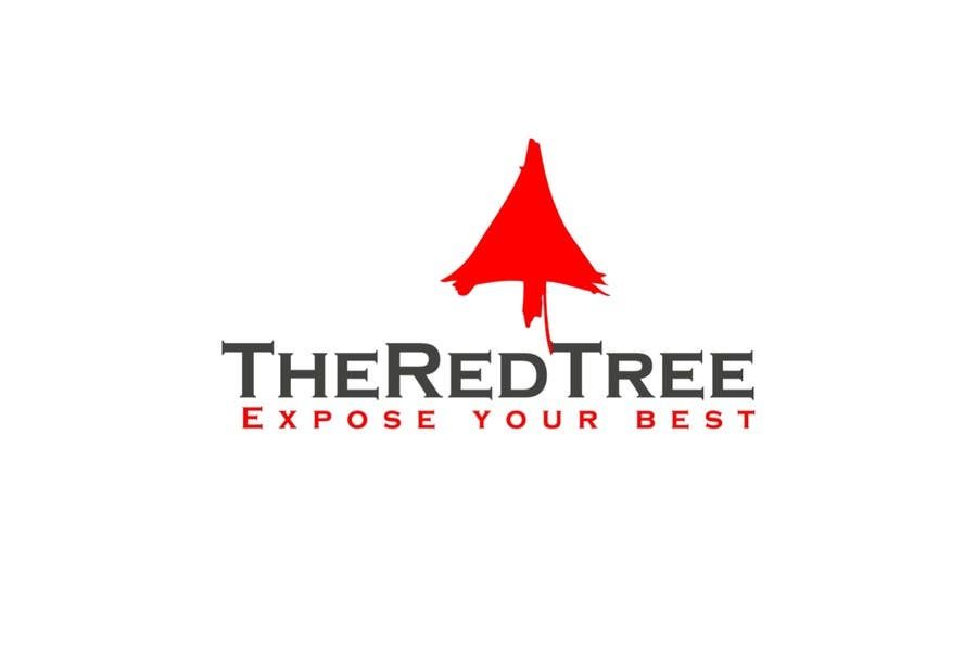#945 for Logo Design for a new brand called The Red Tree by kavi458287