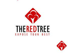 #988 para Logo Design for a new brand called The Red Tree por akshaydesai
