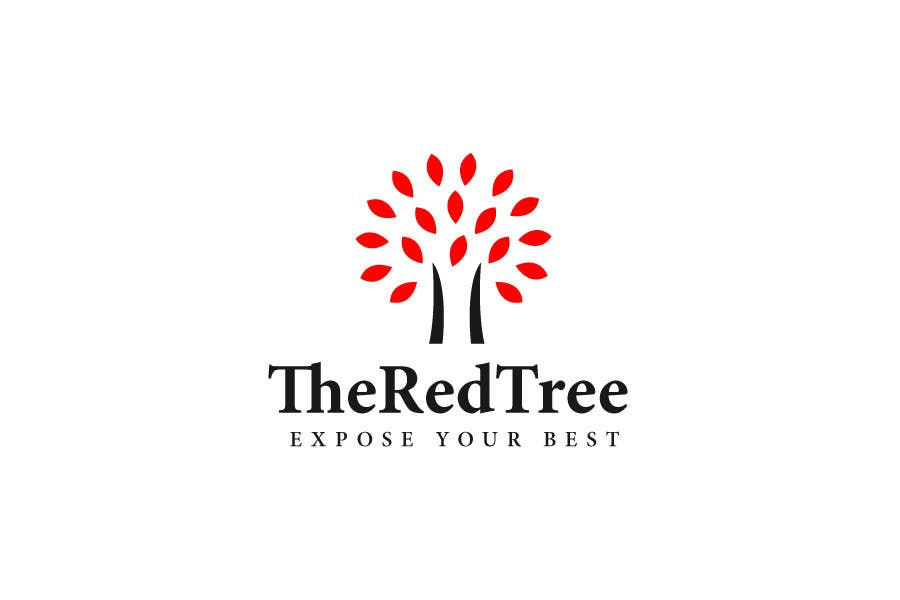 #5 for Logo Design for a new brand called The Red Tree by BrandCreativ3