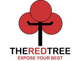 nº 994 pour Logo Design for a new brand called The Red Tree par handokogallery