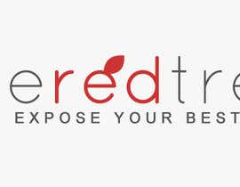 #970 para Logo Design for a new brand called The Red Tree por troymeren