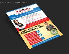 #4 for Design a flyer  for college admissions af satishchand75